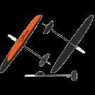 Vladimir's Model Snipe (Right Hand)- Orange