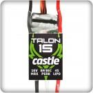Castle Creations Talon 15 ESC (8A BEC)