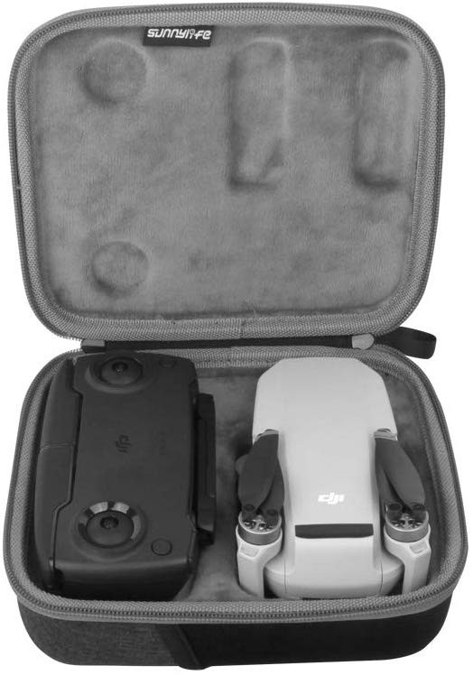 SUNNYLIFE Mavic Mini Case