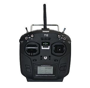 JUMPER T12 Multi-Protocol RC Plus (Mode 2)