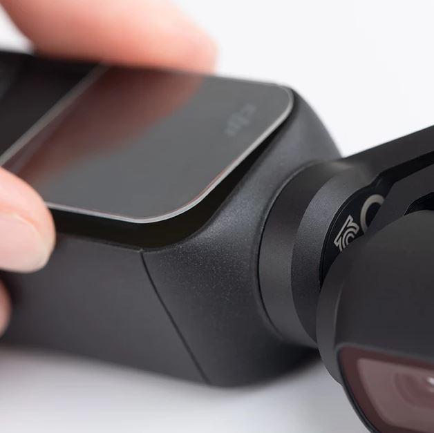 PGYTECH Screen Protector for Osmo Pocket