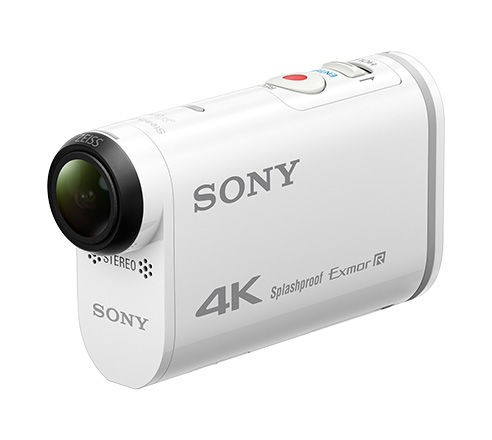 Sony FDR-X1000V 4K HD Action Camera