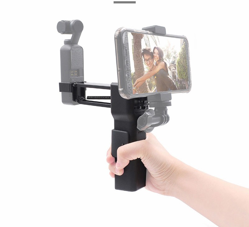 SINGAHOBBY Handheld Z-Axis Stabilizer for Osmo Pocket