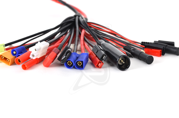 SINGAHOBBY Octopus Cable 19pcs Connector
