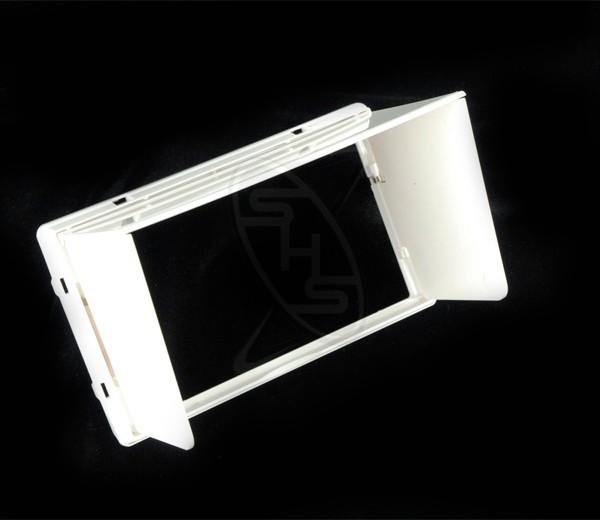 "SINGAHOBBY 7"" LCD HD Monitor + Diversity RX"