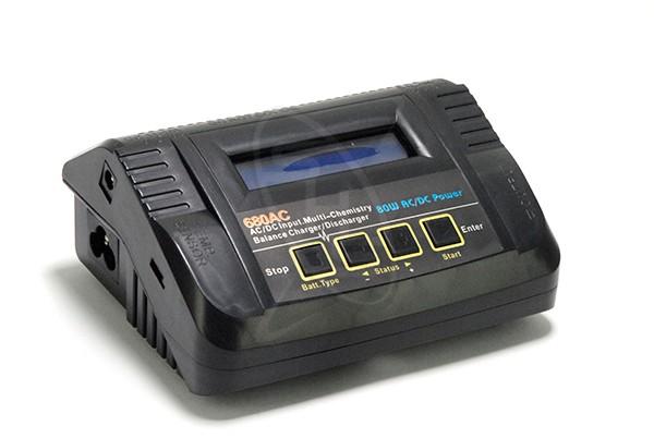 SIGLO 680AC Balance Charger