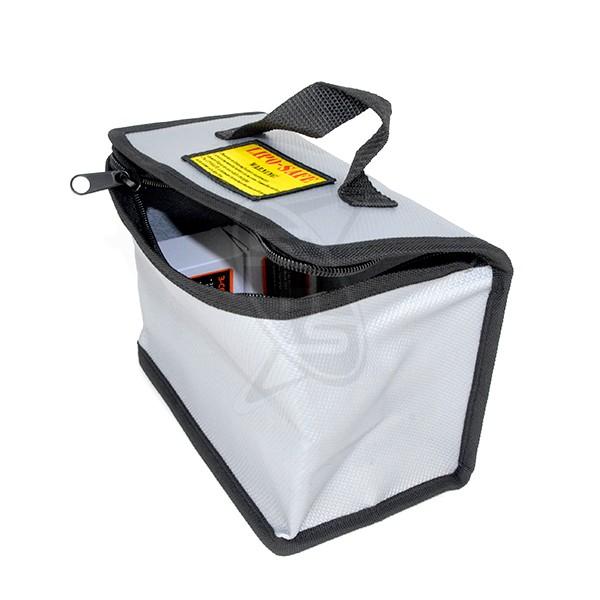 SIGLO Lipo Safety Guard Bag 215x115x155mm