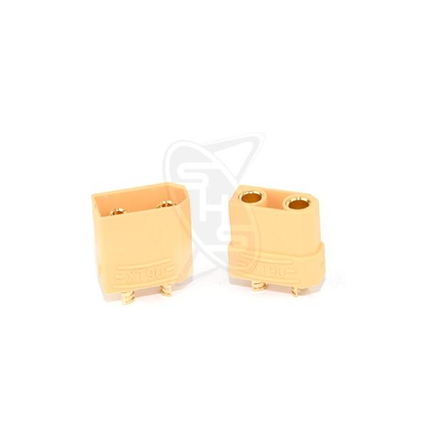 SIGLO XT90 Connectors