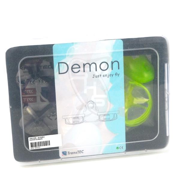 TRANSTEC Demon