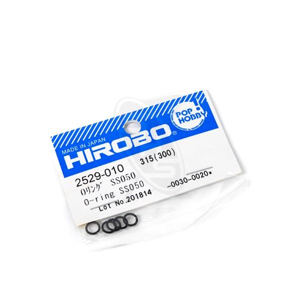 HIROBO 2529-010 O Ring SS050