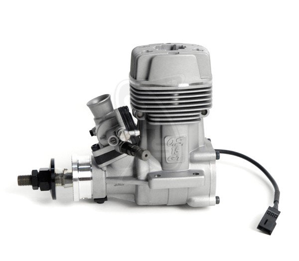 OS GT15 Gasoline Engine with Muffler