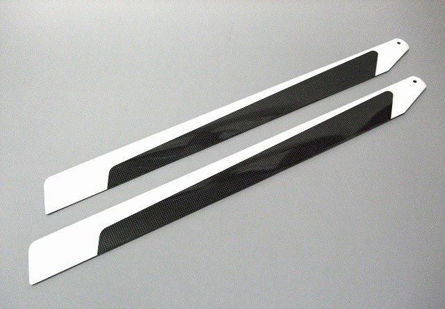 FUNTECH A636-FT690-3D II Carbon Blade