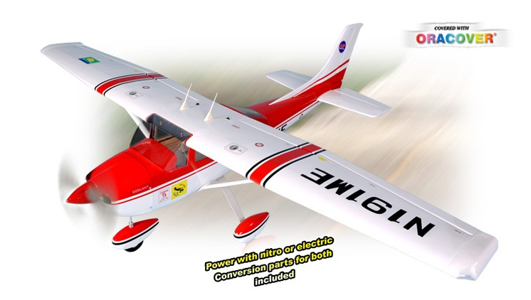 PHOENIX MODEL Cessna Skylane 182