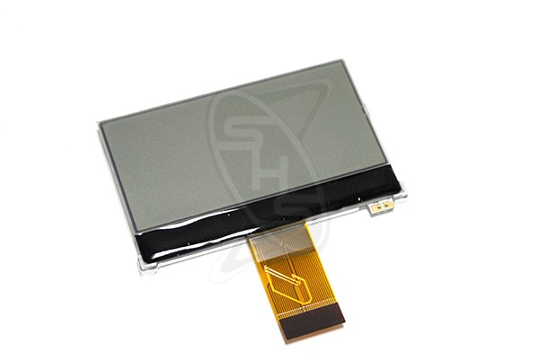FUTABA LCD Screen T6K