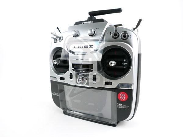 FUTABA 18SZ with R3006SB - SG50 Limited Edition