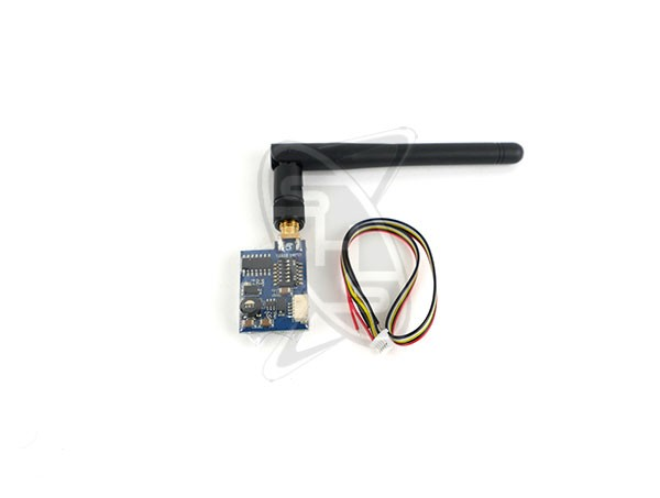 Singahobby 5.8GHZ, 25mW power, Audio Video Transmitter System (32 channels)