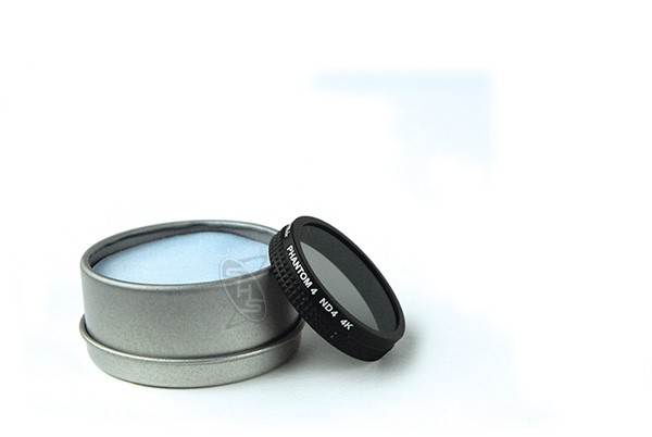 Freewell Multicoated ND Filter - P4 ND4
