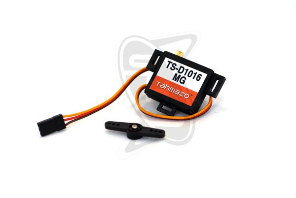 Tahmazo TS-D1016 MG Metal Gear 10.1mm Servo