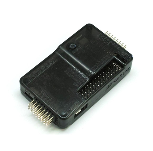 Arduino APM 2.0/2.5 Case Side Entry Case