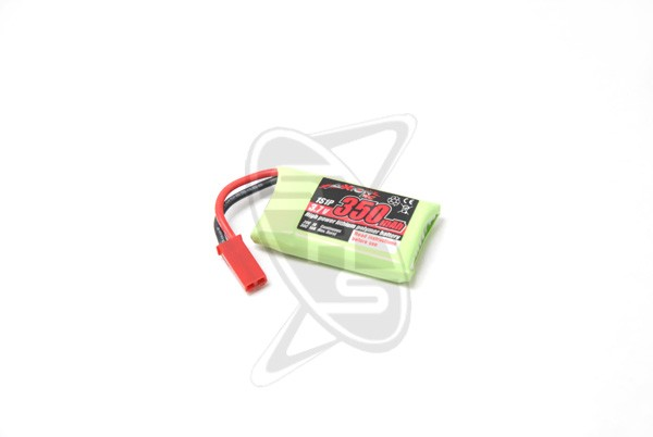 Axion RC 3.7V 350mAh LiPo Battery