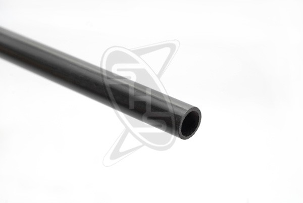 Prostar Carbon Tube 4x2.5x1000mm
