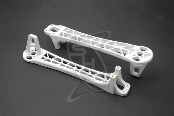 dji f450 frame arms white - Dji F450 Frame