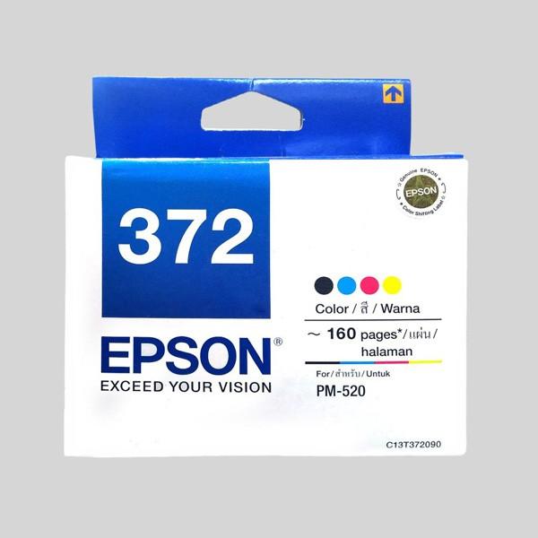 EPSON T372 Photo Cartridge