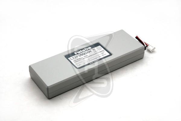 Futaba LT2F3500XH Battery for 18MZ Radio