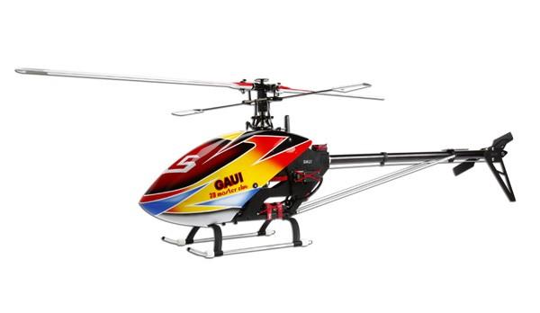 Gaui 208000 X5 Helicopter Basic Kit