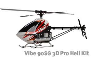 JR Vibe 90SG
