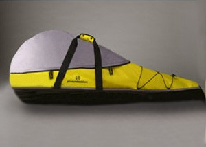 Plusminusten Helicopter 90 Carrying Case