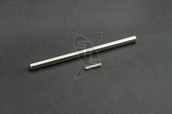 Hirobo 0414-501 D3 Tail Shaft