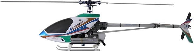 Hirobo 0414-941 Eagle WC3 AOCC