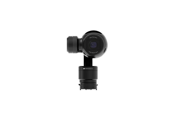 DJI Osmo Part 25 Gimbal and Camera