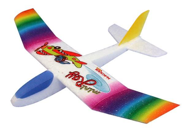 Hacker Model MINI RAY-Rainbow