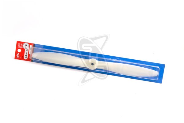 MK 1055 Glass Nylon Propeller (w/Washout) 13 X 6 (+2)