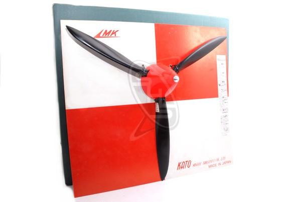 MK 1171-7 Spinner (70mm) 3-Blade 15 X 13.5