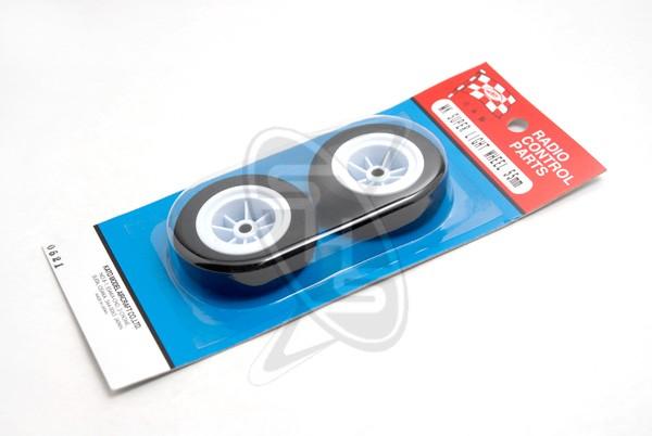 MK 0521 Super Light Wheels 55mm