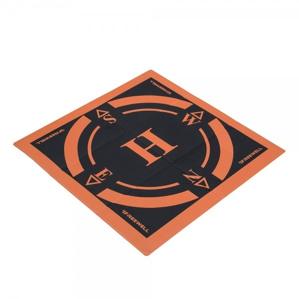 FREEWELL Compact Landing Pad - 75cm