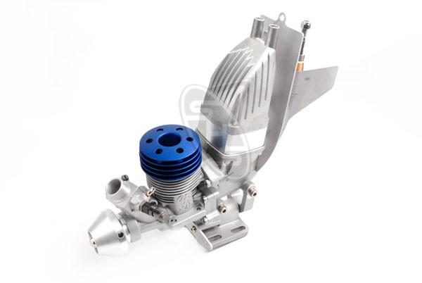 OS Max-21XM Ver.II Marine Engine