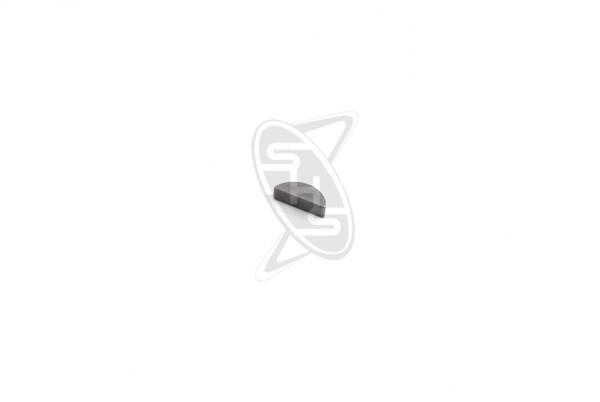 OS Woodruff Key for FSX-81, 90FSR