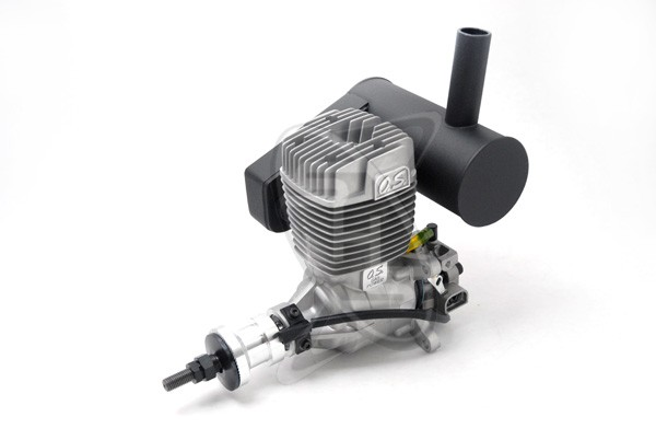 OS GT33 Gasoline Engine