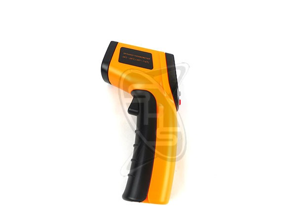 Siglo Infrared Thermometer