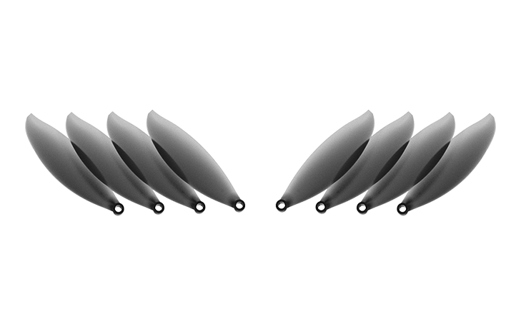 PARROT Anafi Foldable Propellers
