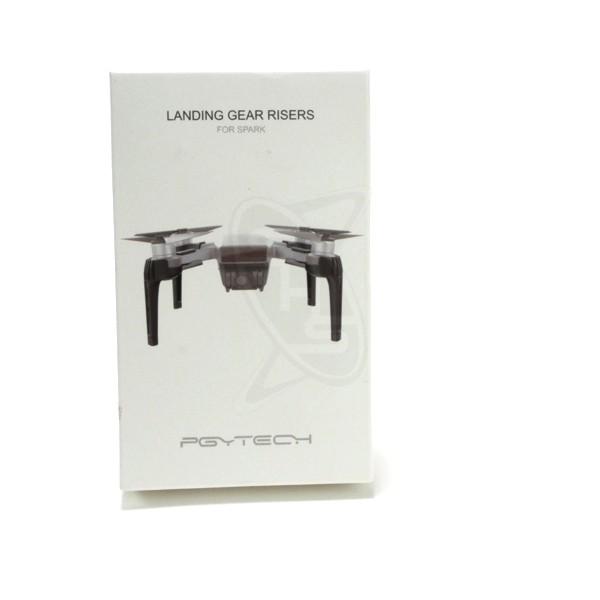 PGYTECH Landing Gear Risers for DJI Spark