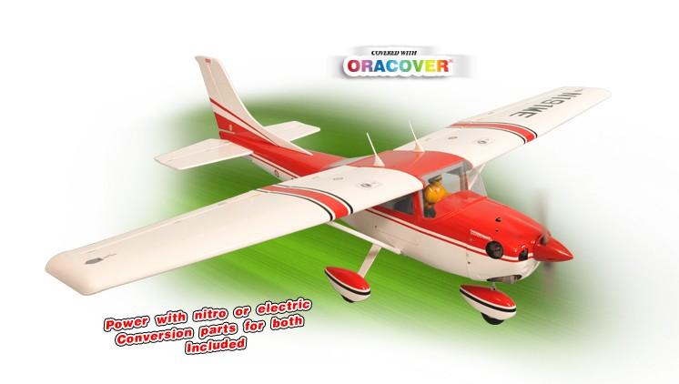 PHOENIX MODEL Cessna 46-55