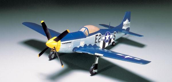 Pilot Mustang 30K