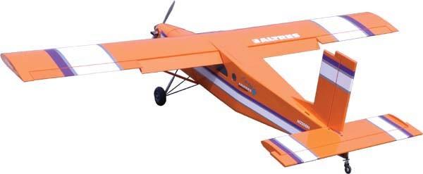 Pilot Pilatus Turbo Porter 90