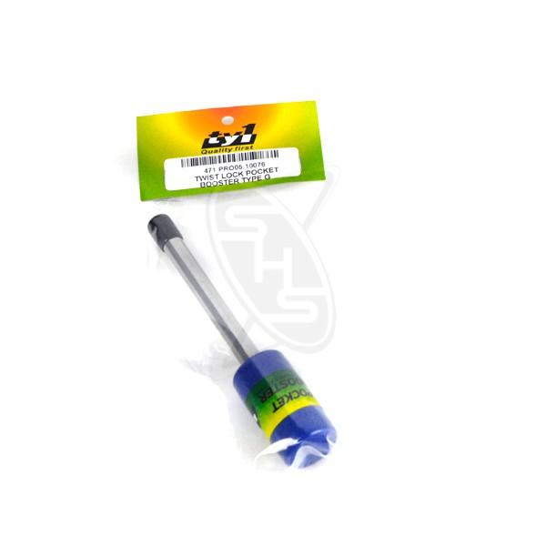 PROSTAR Twist Lock Pocket Booster Type G