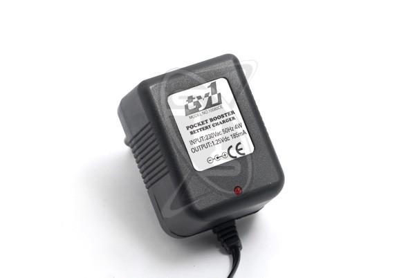 Ty1 1.2v 150mAh Charger 220v